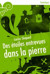 Des toiles entrevues dans la pierre de Lucius SHEPARD