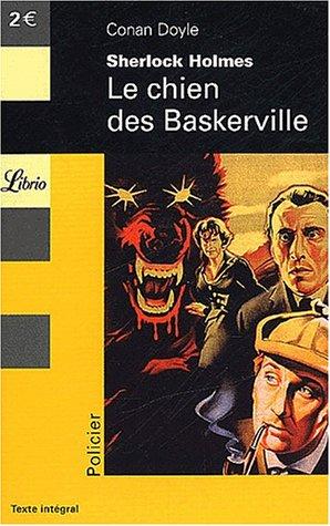 le chien des baskerville: