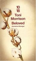 Beloved de Toni MORRISON (10/18 - Domaine �tranger)