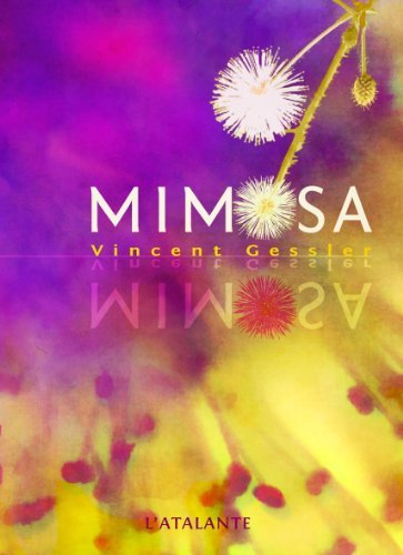 Mimosa de Vincent Gessler (L'Atalante)