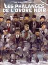 Les Phalanges de l'Ordre Noir de Enki BILAL, Pierre CHRISTIN (Albums Casterman)