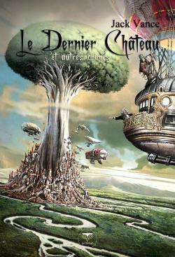 Le Dernier Château et autres crimes cover