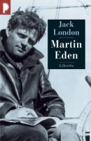 Martin Eden de Jack LONDON (Libretto)