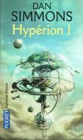 Hyp�rion - 1 de Dan SIMMONS (Pocket SF)