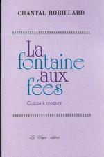 La Fontaine aux fees