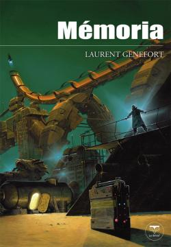 Mmoria de Laurent GENEFORT