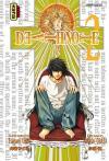 Death Note, Tome 2 de Tsugumi OHBA (Dark Kana)