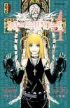 Death Note, Tome 4 de Tsugumi OHBA (Dark Kana)