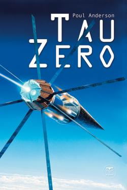 Tau Zro de Poul ANDERSON