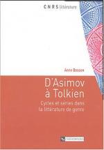 D'Asimov à Tolkien - Cycles et séries dans la littérature de genre