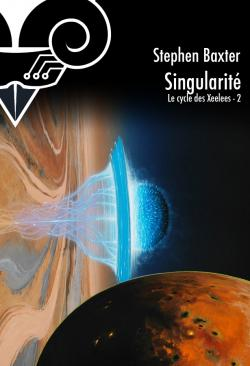 Singularit de Stephen BAXTER