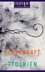 H.P. Lovecraft - J.R.R. Tolkien