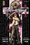 Death Note, Tome 1 de Tsugumi OHBA (Dark Kana)
