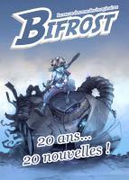 Bifrost - 20 ans… 20 nouvelles !
