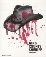 King County Sheriff de Mitch CULLIN (INCULTE)