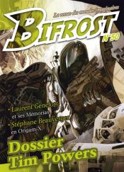 Bifrost n° 50 de COLLECTIF