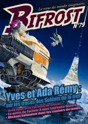 Bifrost n° 79 de COLLECTIF