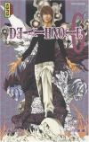 Death Note, Tome 6 de Tsugumi OHBA (Dark Kana)