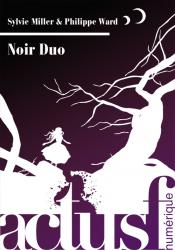 Noir Duo de Philippe  WARD, Sylvie MILLER