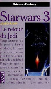 Le Retour du Jedi de James KAHN (Pocket SF)