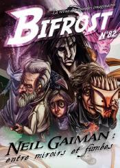 Bifrost n° 82 de COLLECTIF