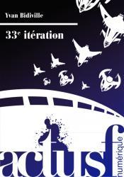 33e Itération de Yvan BIDIVILLE