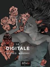 La Digitale de Alfred BOUDRY