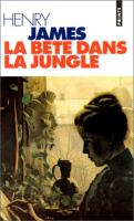 La b�te dans la jungle de Henry JAMES (Points)