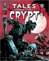 Tales from the Crypt, Tome 4 de  COLLECTIF (AKILEOS)