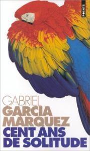 Cent ans de solitude de Gabriel GARCIA MARQUEZ (Points)