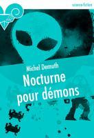 Nocturne pour démons