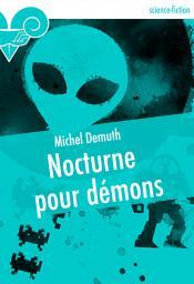 Nocturne pour démons de Michel DEMUTH
