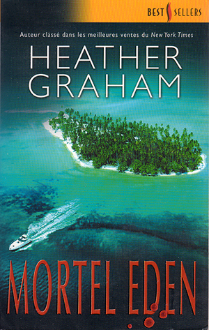 Heather Graham [ 5 Ebooks ]
