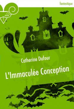 L'Immaculée Conception de Catherine DUFOUR