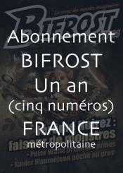 Un an (5 numéros) - France métropolitaine de REVUE