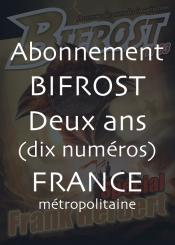 Deux ans (10 numéros) - France métropolitaine de REVUE