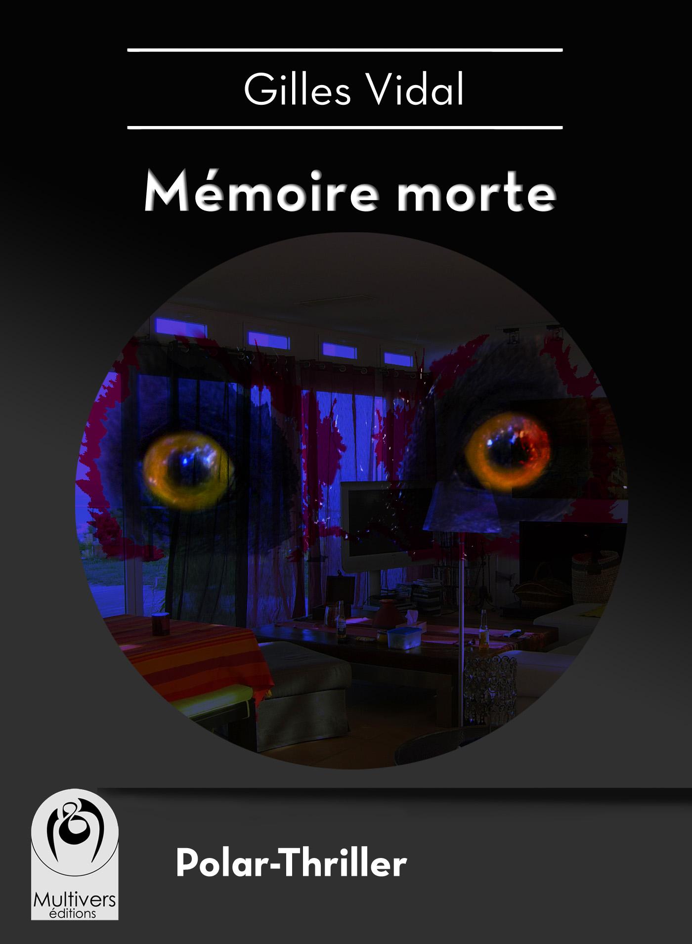 Mémoire morte