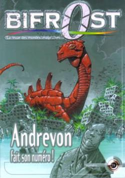 Bifrost n° 29 de Olivier GIRARD, Claude MAMIER, Michael MOORCOCK, Alexandre Stéphane GARCIA, Jean-Pierre ANDREVON, Claude ECKEN, Pierre STOLZE, Richard COMBALLOT, Francis VALÉRY, Roland LEHOUCQ, Mike ASHLEY, Gilles GOULLET,  ORG