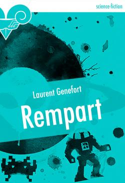 Rempart de Laurent  GENEFORT