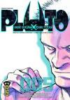 Pluto, tome 5 de Naoki URASAWA, Osamu TEZUKA (Big Kana)