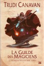 La Guilde des magiciens (Edition Collector)