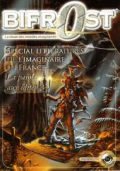 Bifrost n° 36 de COLLECTIF