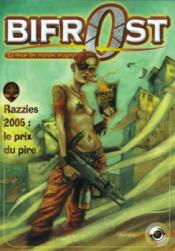 Bifrost n° 37 de COLLECTIF