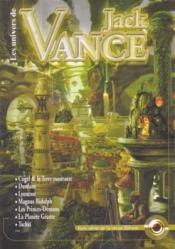 Bifrost HS2 : Les univers de Jack Vance de COLLECTIF