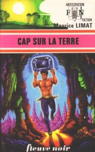 Cap sur la Terre de Maurice LIMAT (Anticipation)