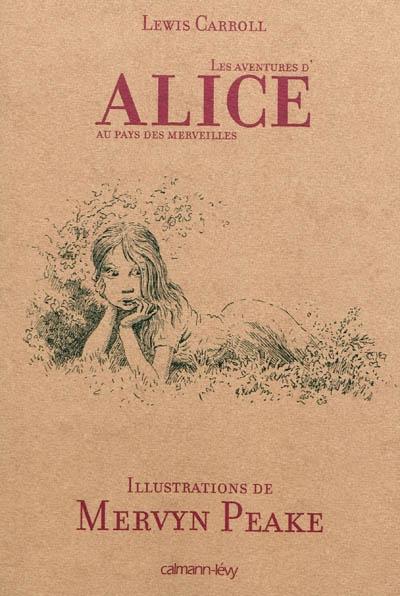 Alice au pays des merveilles la travers e du miroir de for Traversee du miroir