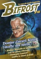 Bifrost n° 46 de COLLECTIF