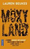 Moxyland de Lauren BEUKES (Pocket SF)