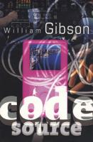 Code source de William GIBSON (AU DIABLE VAUVERT)