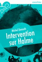 Intervention sur Halme